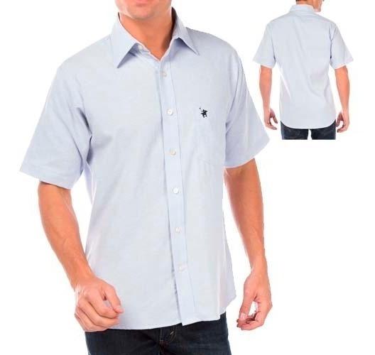 Oferta Camisa Yorkshire Polo Algodón Poliester