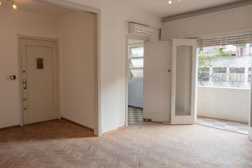 Apartamento En Venta Cordon 3 Dormitorios