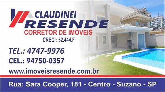 Terreno 300 M2 À Venda Vila Amorim Suzano Tr-0037