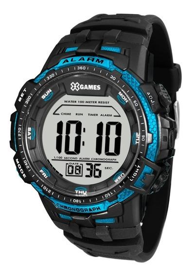 Relógio X-games Orient Xmppd427
