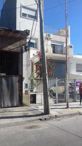 Venta Galpón + Casa