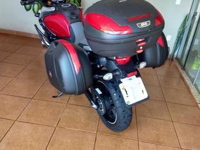 Suzuki Vstrom 1000 Novíssima
