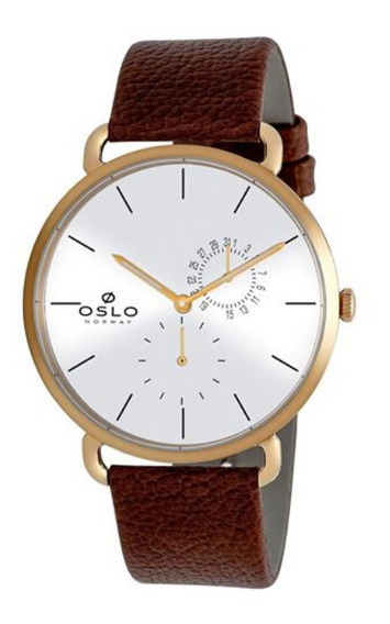 Relógio Masculino Oslo Omgscmvd0002 B1nx