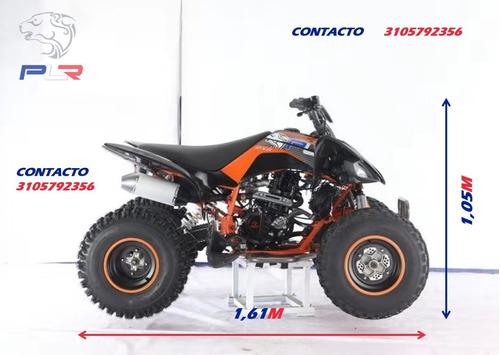 Cuatrimoto 250cc Raptor 2020 Nuevas Polar P L R