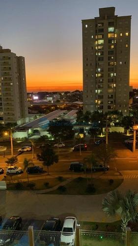 Apartamento A Venda Em Paulinia - Ap03192 - 69299188