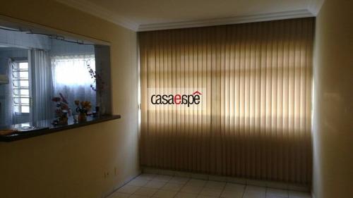 Imagem 1 de 9 de Apartamento - Lapa De Baixo - Ref: 676 - V-676