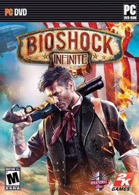 Bioshock Infinite Pc Steam Key