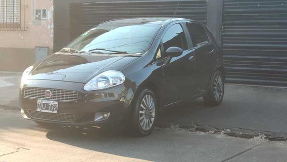 Fiat Punto 1.8 Hlx Con Gnc 5ta 2010oportunidad Liquido!!!!!
