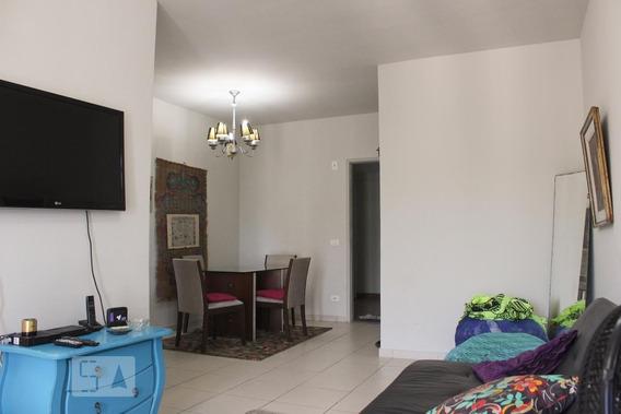 Apartamento Para Aluguel - Jardim Oceânico, 2 Quartos, 0 - 893112813