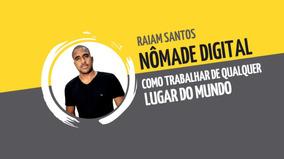 Curso De Marketing Digital Nômade Digital