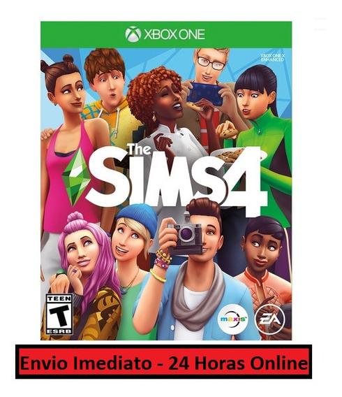 The Sims Jogo + Dlc
