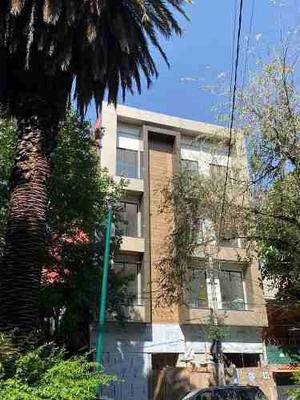 Penthouse Ubicado En Enrique Rebsamen Colonia Del Valle