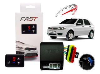 Modulo Tury Fast Acelerador Eletronico Fiat Palio 2005