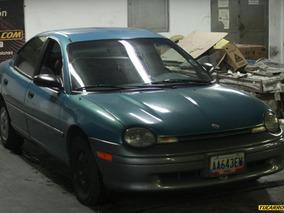 Chrysler Neon Neon