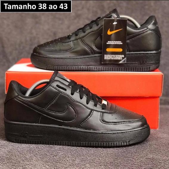 Tênis Nike Air Force Masculino
