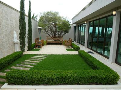 Casa Em Condomínio Village Castelo, Itu/sp De 1000m² 7 Quartos À Venda Por R$ 4.300.000,00 - Ca231678