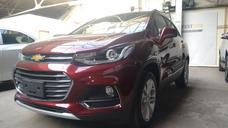Nueva Chevrolet Tracker Awd Ltz+ 4x4 Autos #c