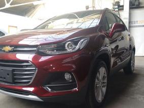 Chevrolet Tracker 1.8 Ltz+ #c
