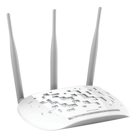 Tp-link Tl-wa901nd(us) Ponto De Acesso Wireless [sem Caixa]