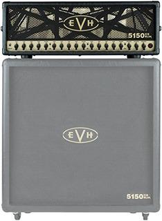 Evh 5150iii 100s El34100watt Tubo Amplificador De Guitarr