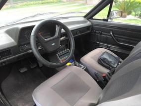 Ford Del Rey Gl 1.8 1990