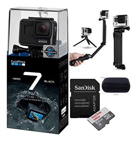 Câmera Go Pro 7