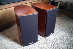 Polk Audio Rti-a3 Caixa Acustica - Cherry Wood - Par