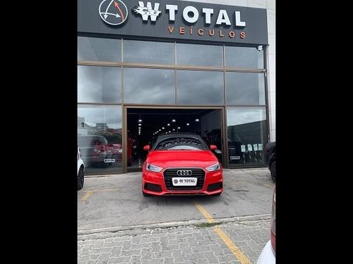 Imagem 1 de 5 de Audi A1 Sportback A1 Sportback 1.8 Tfsi 192cv 5p  S-tronic