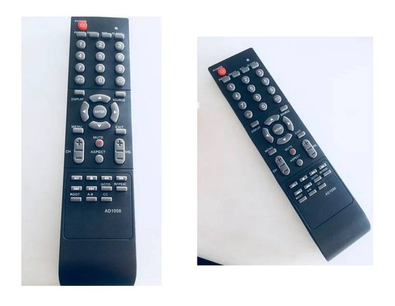 Control Tv Sankey Cled-40a02