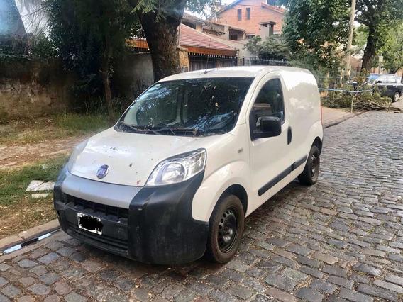 Fiat Qubo 1.4 Dynamic 73cv 2012