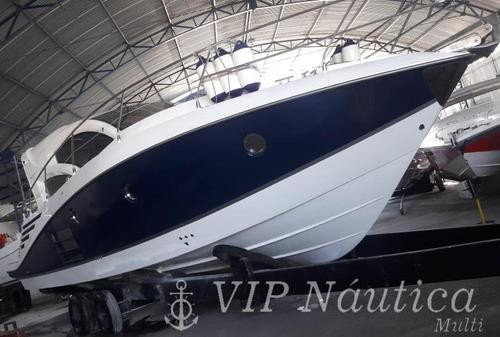 Armada 400 Cabrio | 2012 | 2 X Mercruiser Qsd 350 Hp