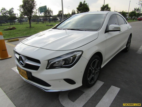 Mercedes Benz Clase Cla 180 At 1600