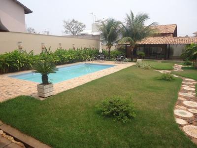 Casa Para Venda, 4 Dormitórios, Beira Lago - Araguaína - 1024