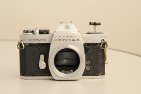Camera Pentax Spotimatic M42