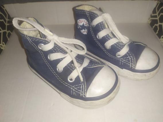 Zapatillas Converse Originales Talle 19
