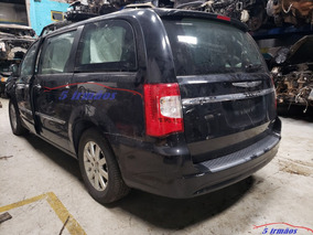 Motor Cambio Porta Chrysler Town & Country 3.6 Limited 2014