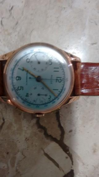 Relógio Mulco Ouro Maciço