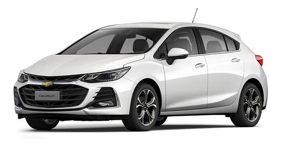 Chevrolet Cruze Premier Financiado #9
