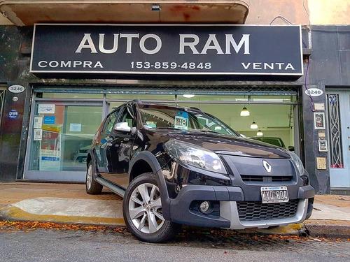 Renault Sandero Stepway 1.6 2012 Confortline Permuto