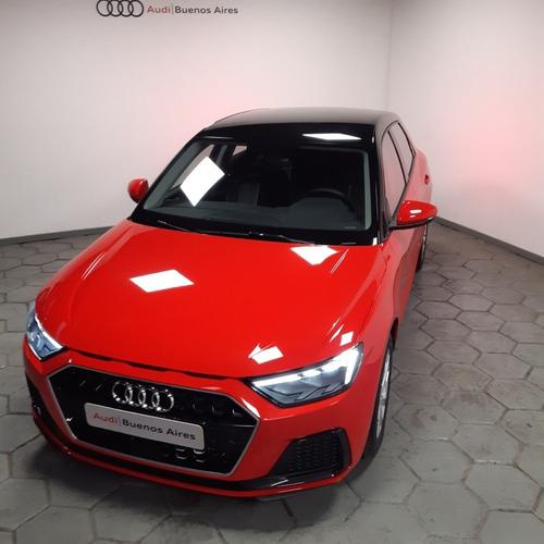 Nuevo Audi A1 Sportback 30 35 2021 0km 2020 Usado A3 Q2 Pg