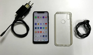 Motorola One 64gb Xt1941