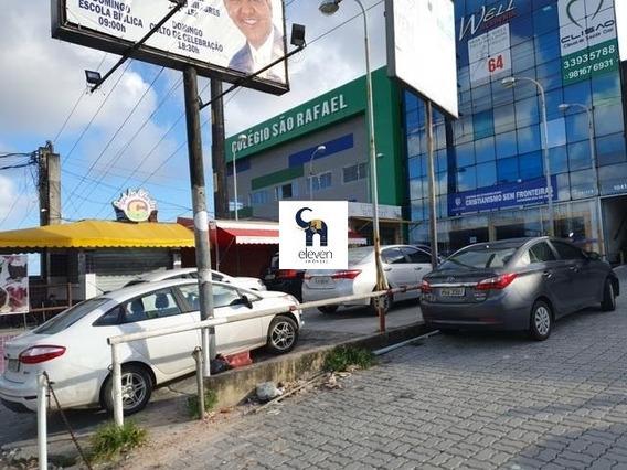 Eleven Imóveis, Ponto Comercial Para Locação Na Av. São Rafael Com Área Total 450 M² - Pt00058 - 34580917