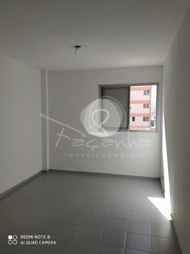 Apartamento Para Venda No Botafogo Em Campinas - Imobiliária Em Campinas - Ap04291 - 69365453