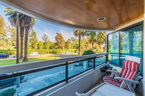 Venta Apartamento Golf Punta Carretas Parrillero Barbacoa