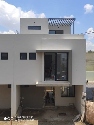 Casa En Venta Fraccionamiento Bonanta