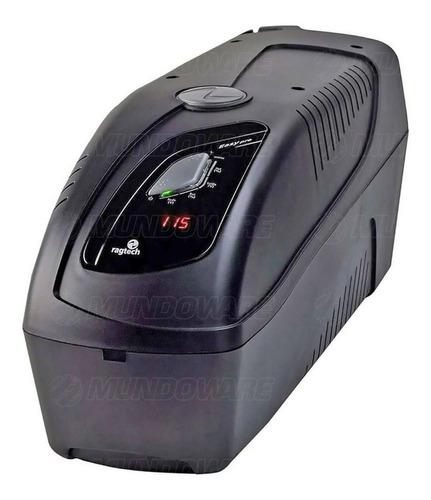 Nobreak Senoidal 100% 1400va 3 Em 1 Filtro + Estabilizador