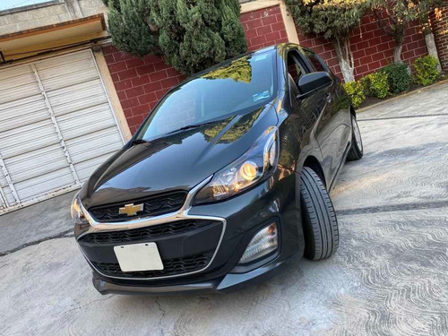 Chevrolet Spark Ng Lt Manual 2019 Estereo Bt Electrico Bolsa