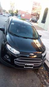 Ford Ecosport Se 1.6 - Oportunidad!!!!!