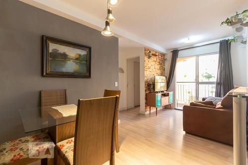 Apartamento Para Aluguel - Vila Andrade, 2 Quartos,  55 - 893212005