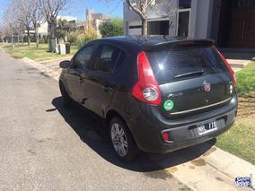Fiat Palio Dueño Vende